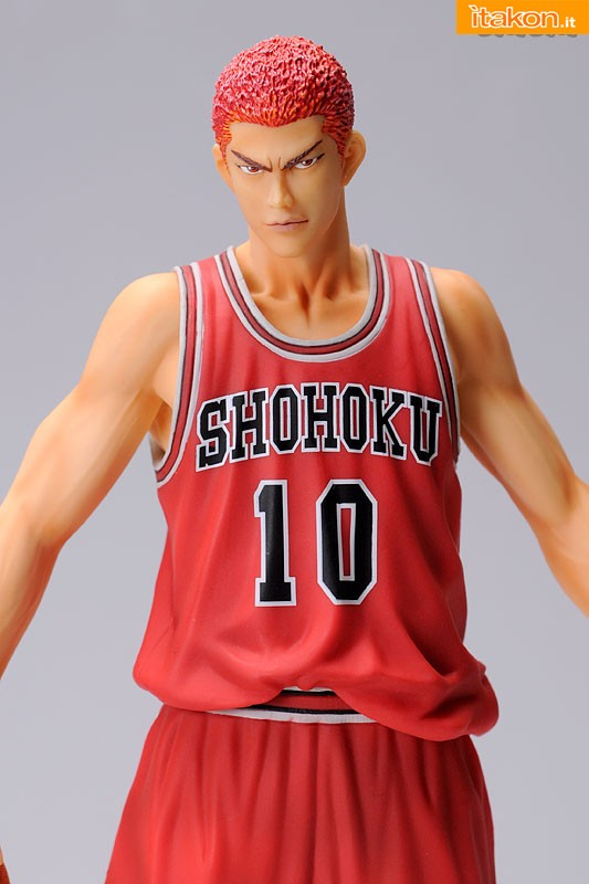 Link a sakuragi hanamichi – slam dunk – ristampa 11