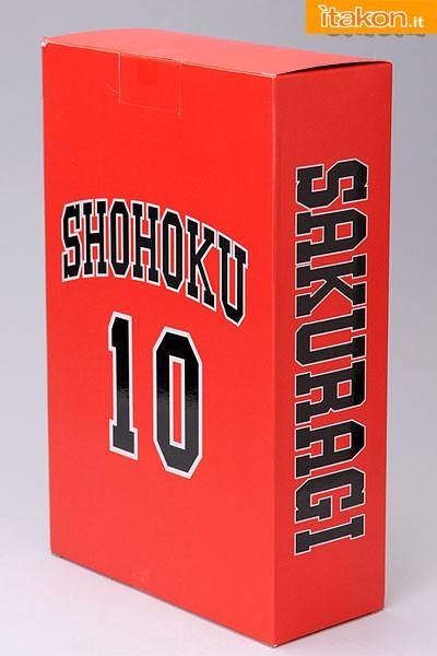 Link a sakuragi hanamichi – slam dunk – ristampa 16
