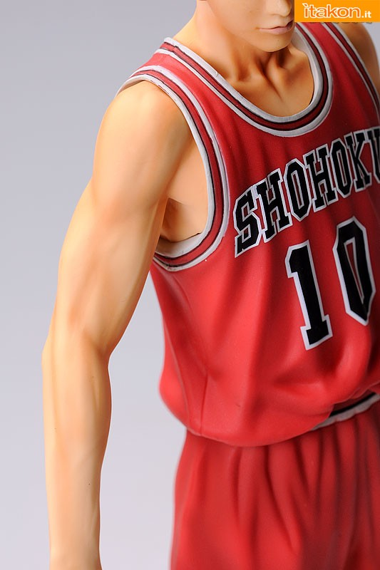 Link a sakuragi hanamichi – slam dunk – ristampa 18