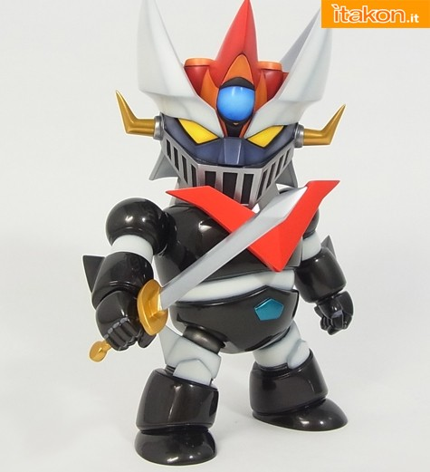 Metalboy: Great Mazinger ver.2