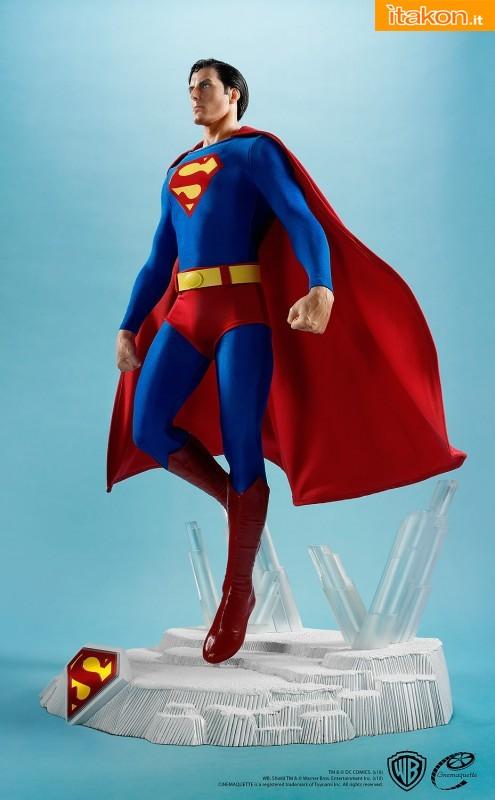 Link a cinemaquette_maquette_superman_4