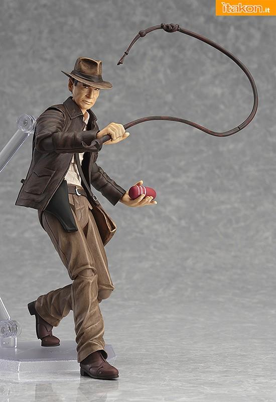 Link a Indiana Jones figma – Max Factory preordine 01