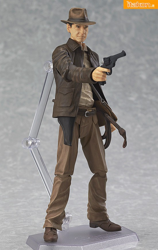 Link a Indiana Jones figma – Max Factory preordine 02
