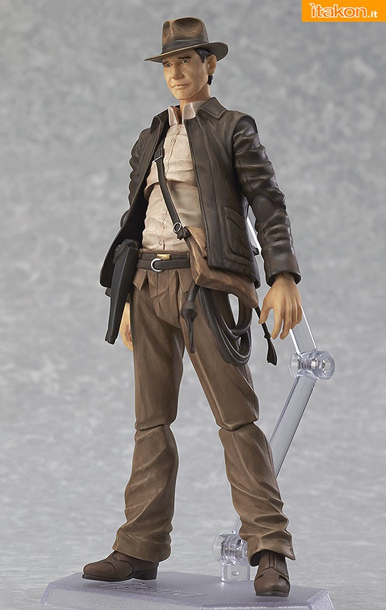 Link a Indiana Jones figma – Max Factory preordine 03
