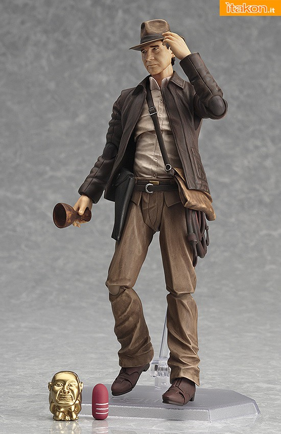 Link a Indiana Jones figma – Max Factory preordine 04