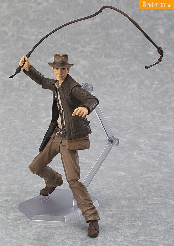 Link a Indiana Jones figma – Max Factory preordine 05