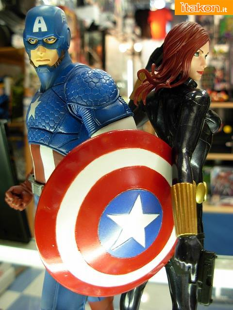 Link a Marvel Now Avengers (6)