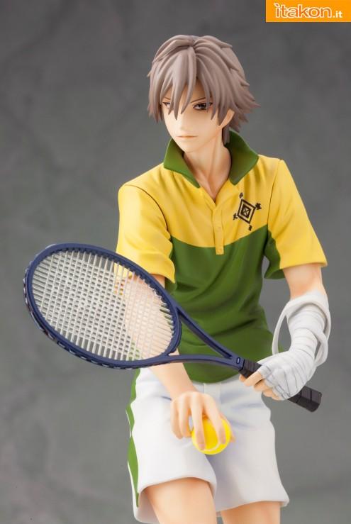 Link a shiraishi kuranosuke – yukimura – shin tennis ouji sama – kotobukiya – anteprima – 2