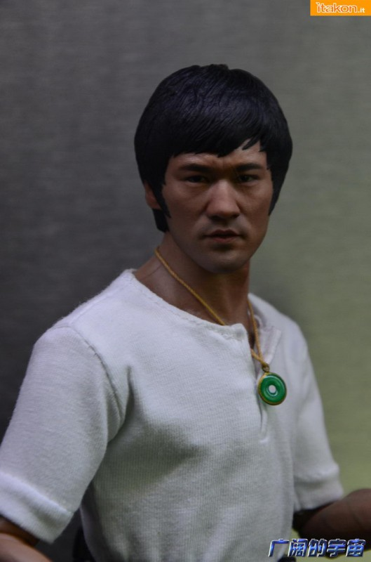 bruce lee enterbay big boss 03