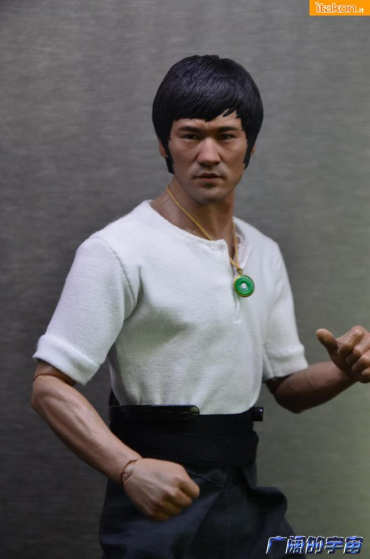 bruce lee enterbay big boss 04