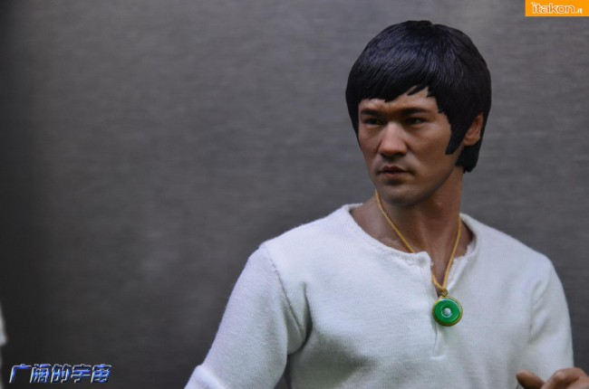 bruce lee enterbay big boss 05