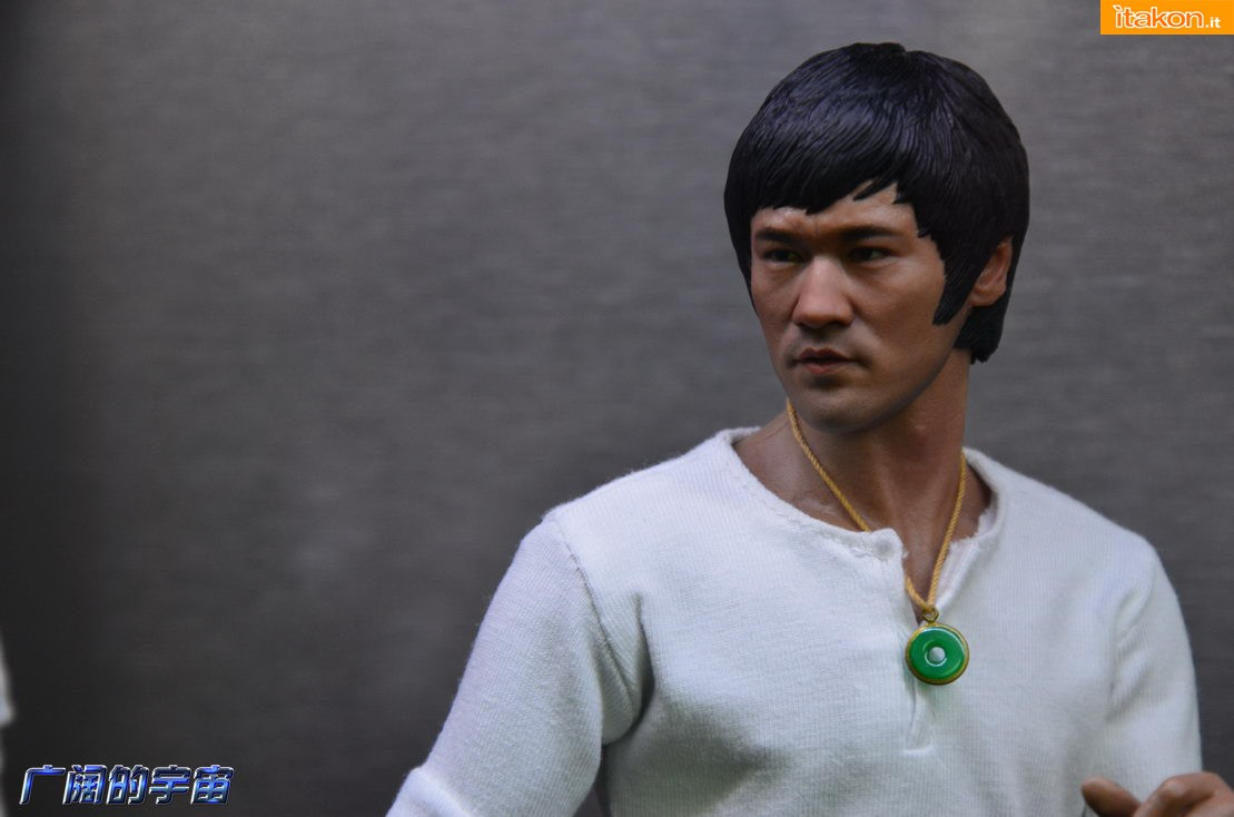 Link a bruce lee enterbay big boss 05