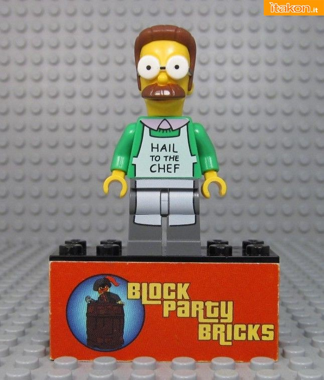 Link a Lego-Ned-Flanders-1