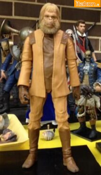 Link a Neca: Planet of the Ape Action Figure