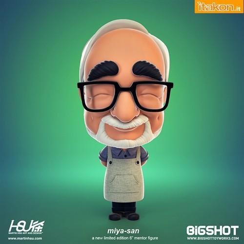 Hayao Miyazaki action figure 05