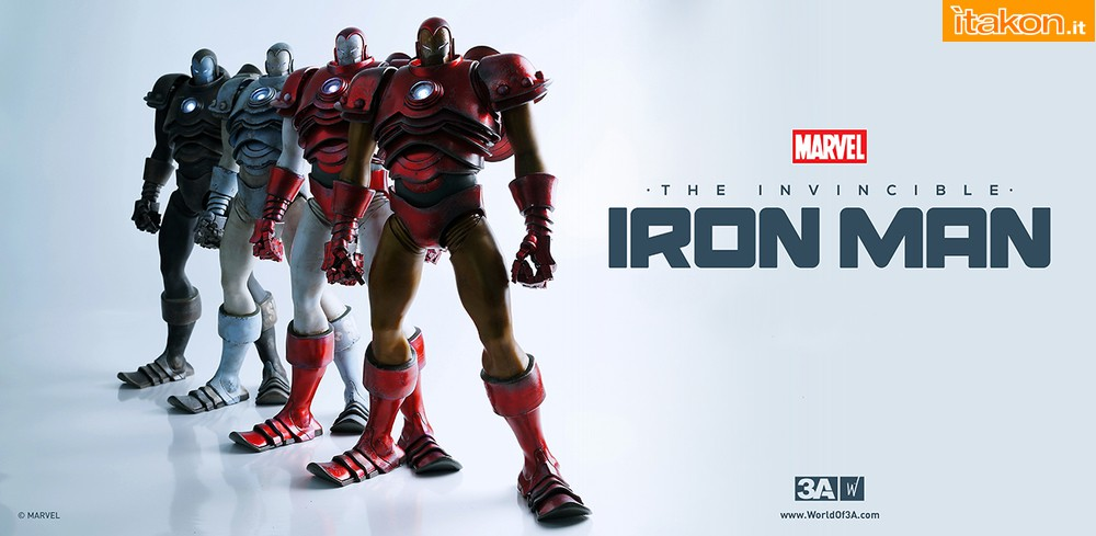 Link a The Invicible Iron Man 16 Marvel (1)