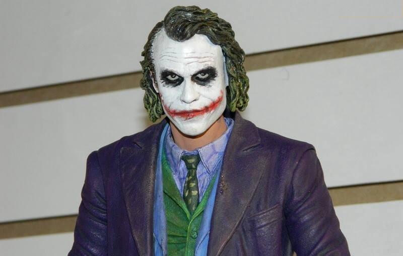 joker neca