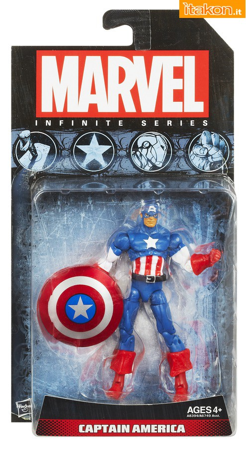 Link a MARVEL-INFINITE-SERIES-CAPTAIN-AMERICA-A8394-In-Pack