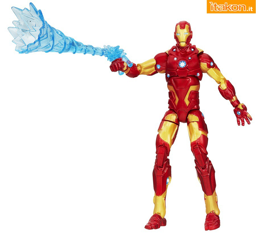 Link a MARVEL-INFINITE-SERIES-HEROIC-AGE-IRON-MAN-A8395