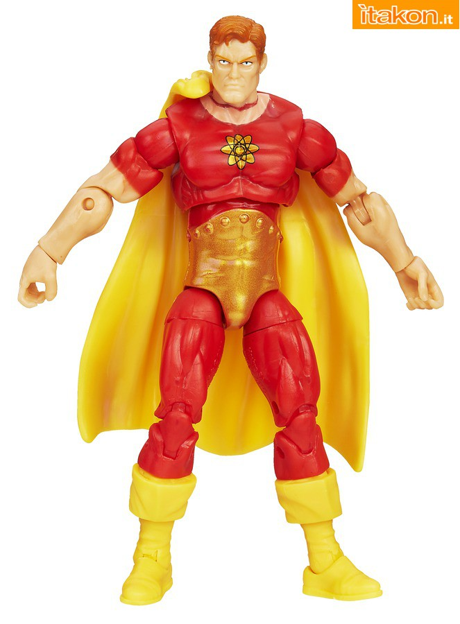 Link a MARVEL-INFINITE-SERIES-HYPERION-A6753