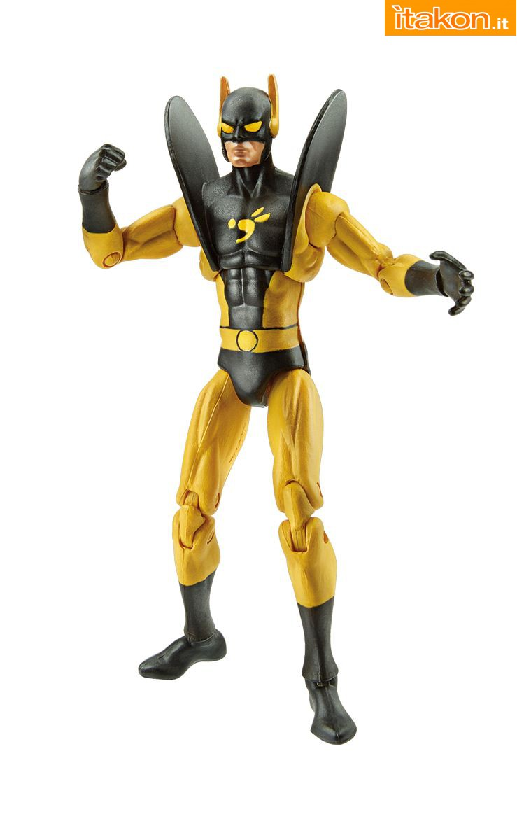 Link a MARVEL-INFINITE-SERIES-YELLOW-JACKET-A8823