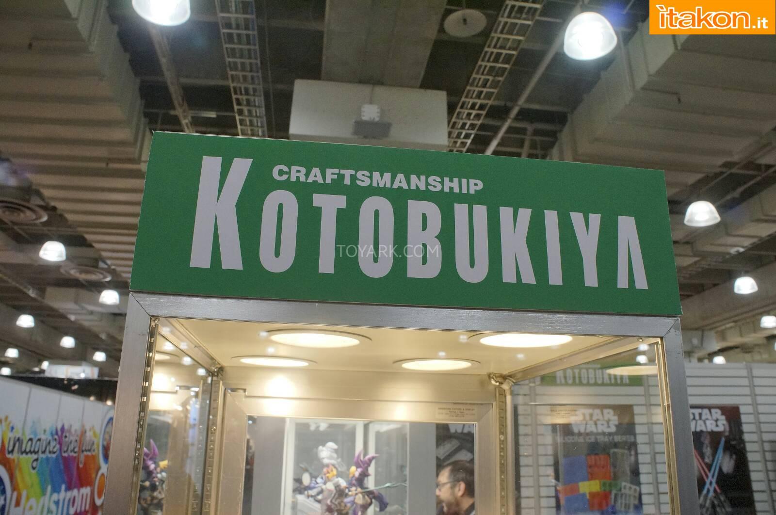 Link a Toy-Fair-2014-Kotobukiya-001
