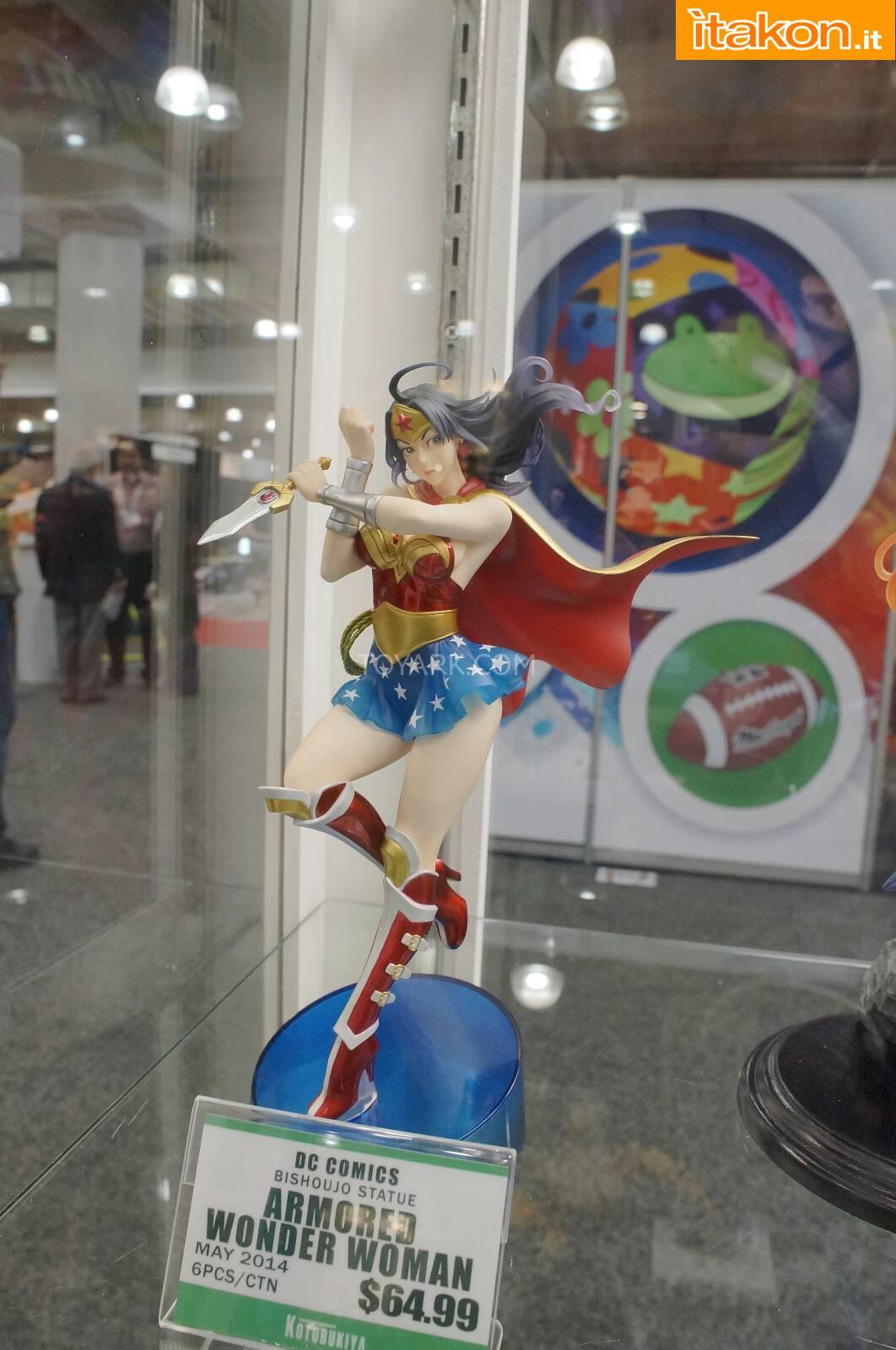 Link a Toy-Fair-2014-Kotobukiya-DC-Comics-019
