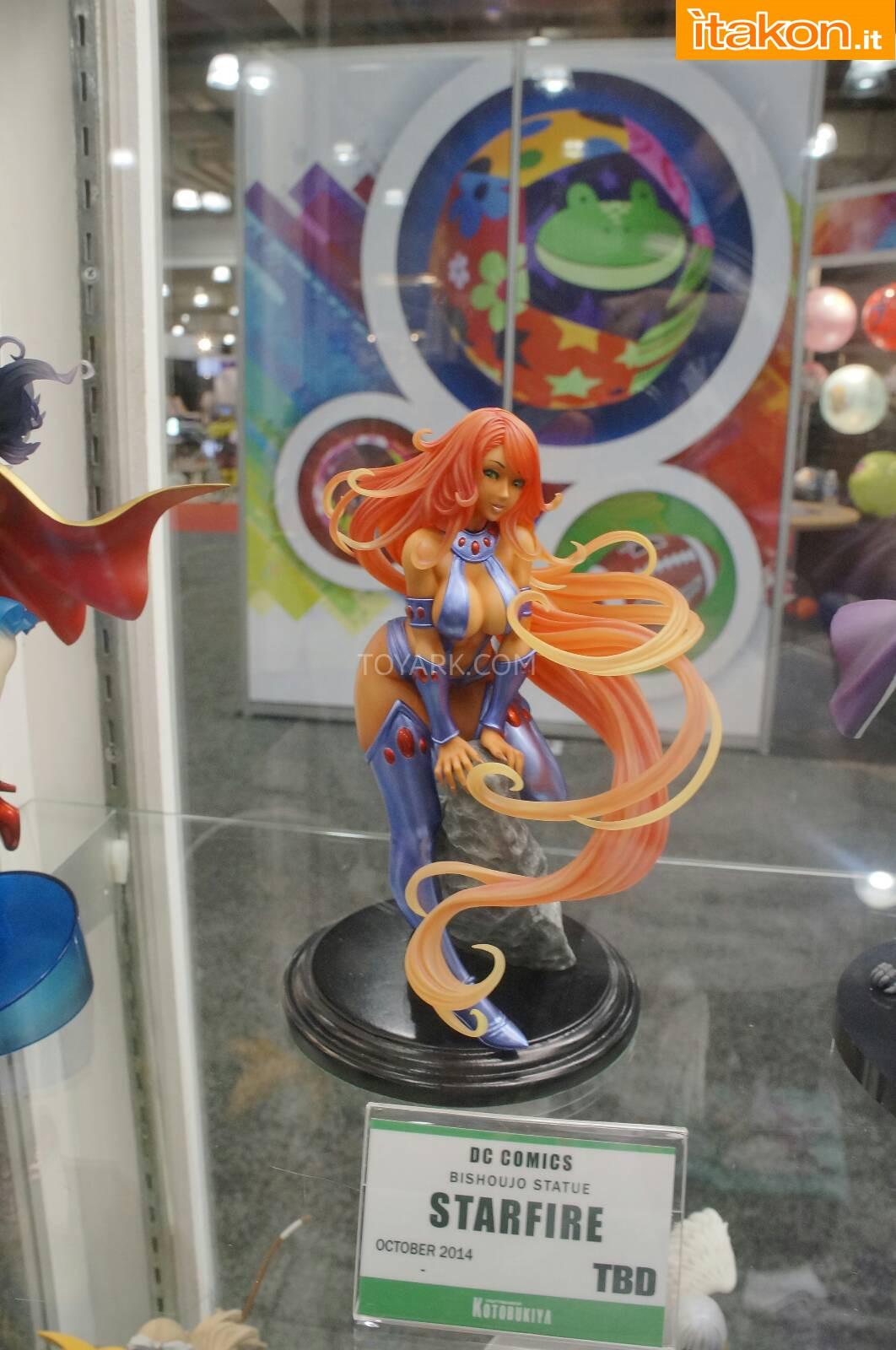 Link a Toy-Fair-2014-Kotobukiya-DC-Comics-022