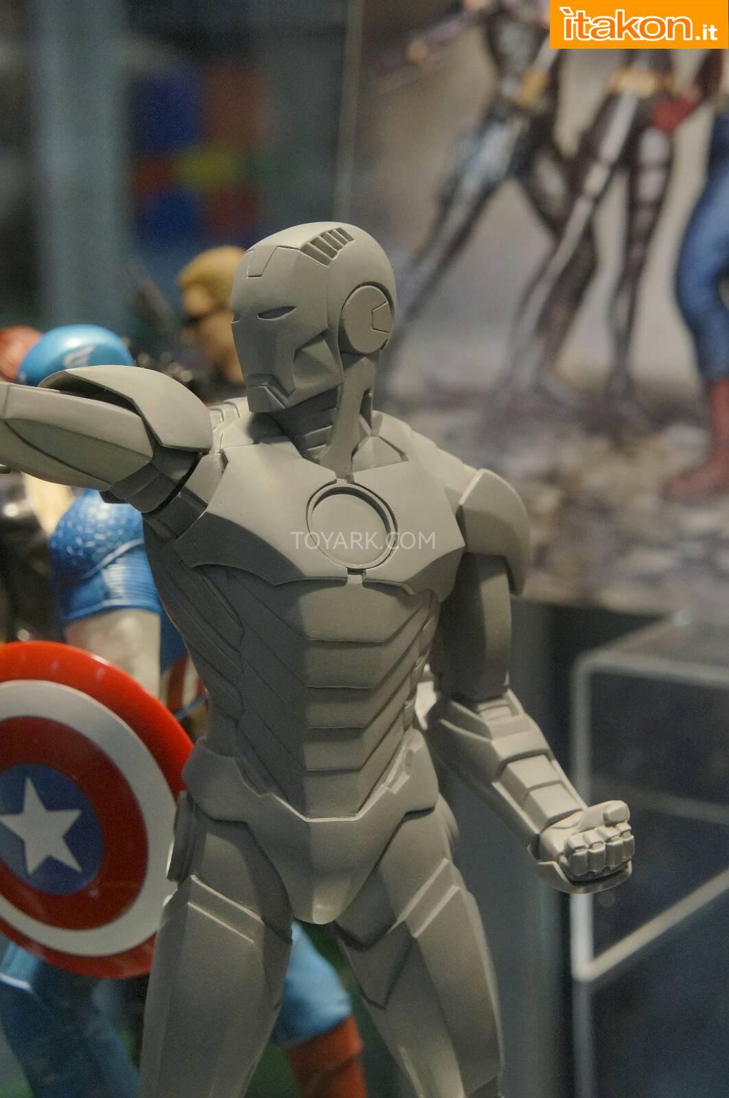 Link a Toy-Fair-2014-Kotobukiya-Marvel-006