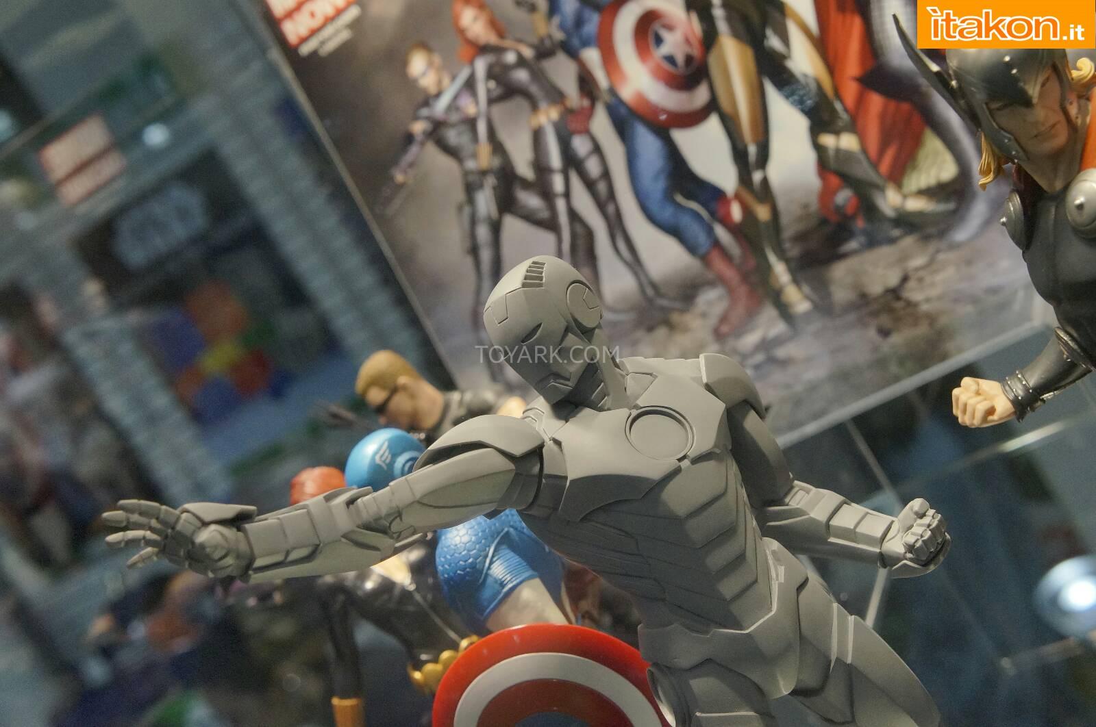 Link a Toy-Fair-2014-Kotobukiya-Marvel-007