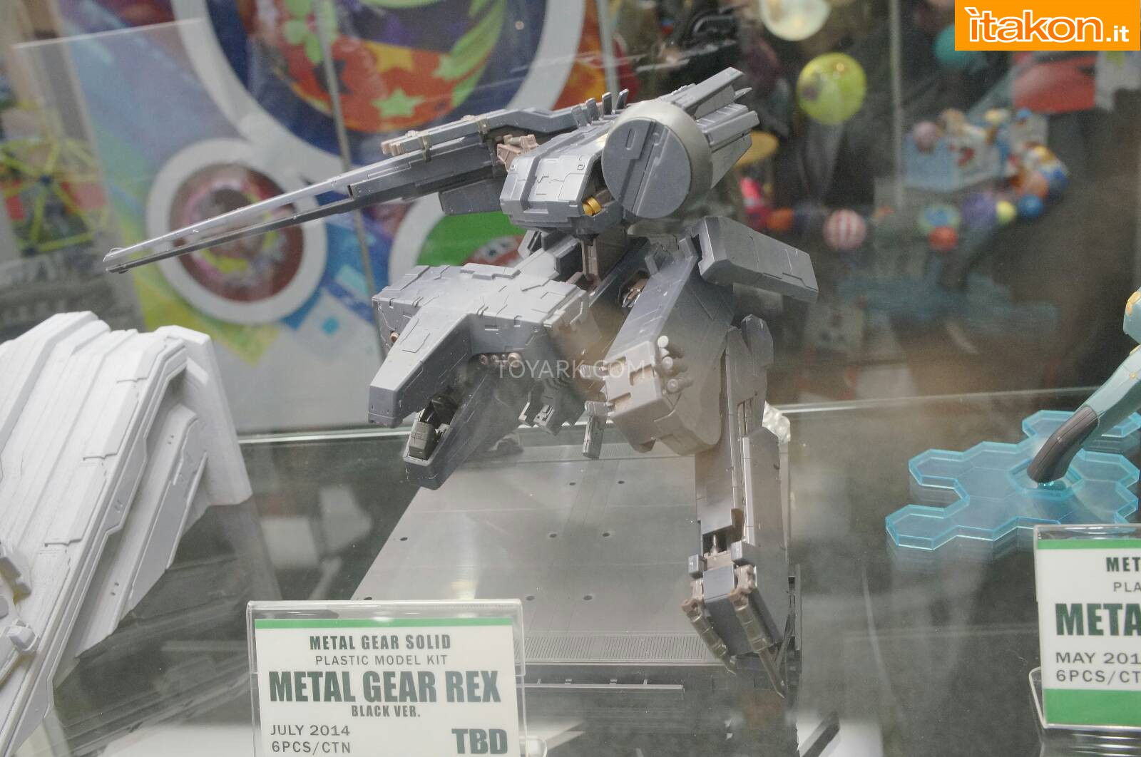 Link a Toy-Fair-2014-Kotobukiya-Metal-Gear-002