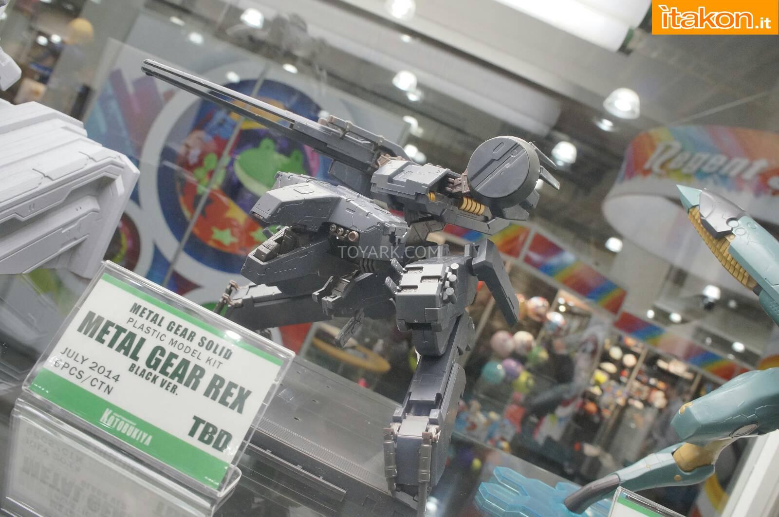 Link a Toy-Fair-2014-Kotobukiya-Metal-Gear-003