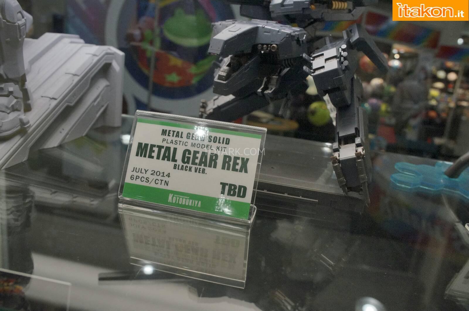 Link a Toy-Fair-2014-Kotobukiya-Metal-Gear-004