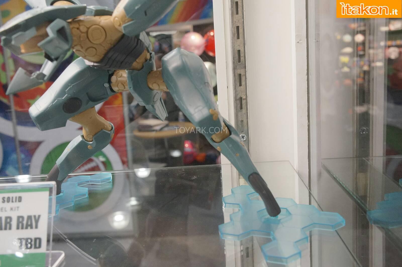 Link a Toy-Fair-2014-Kotobukiya-Metal-Gear-008