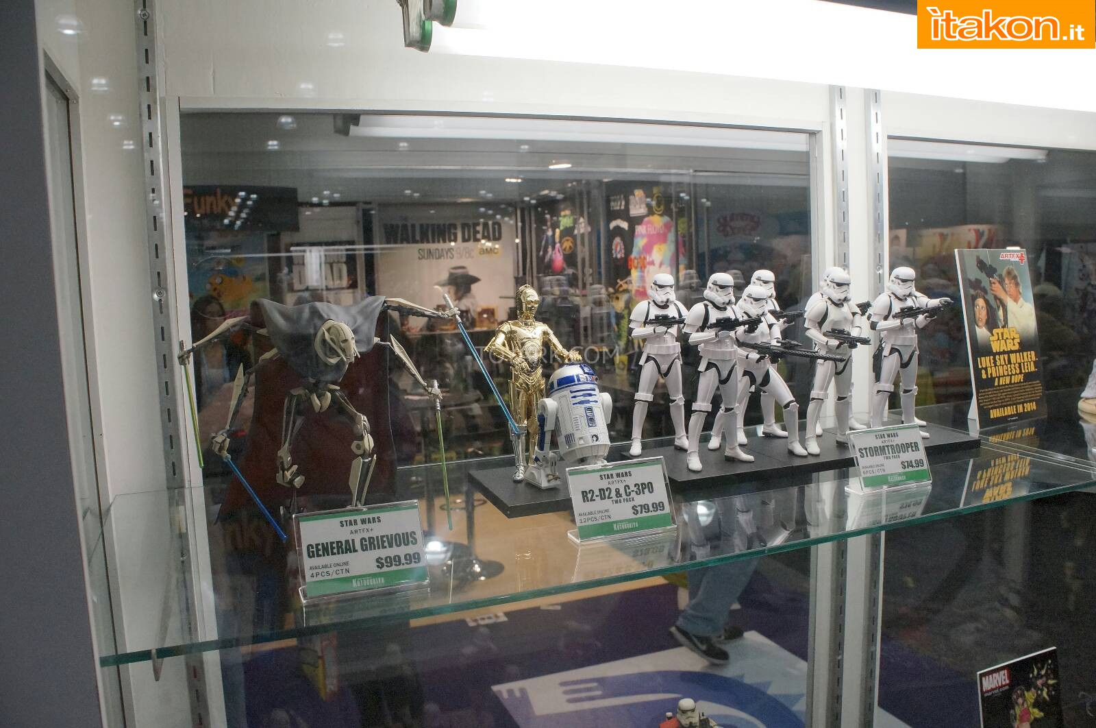 Link a Toy-Fair-2014-Kotobukiya-Star-Wars-001