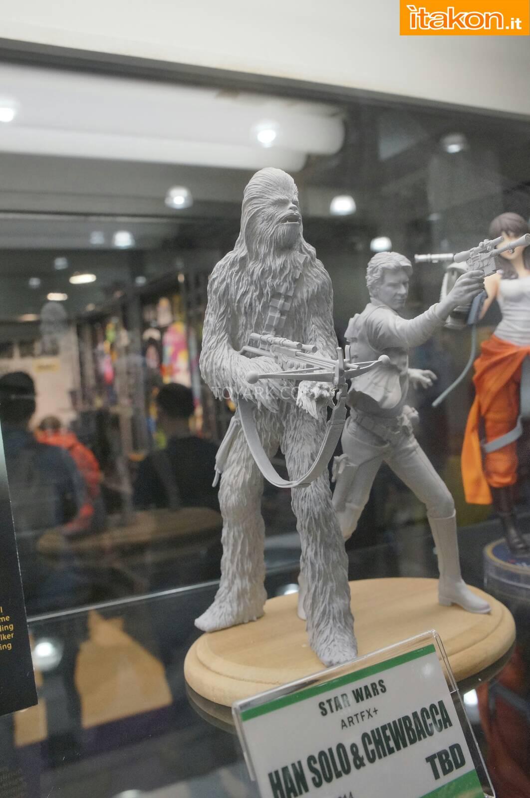 Link a Toy-Fair-2014-Kotobukiya-Star-Wars-017