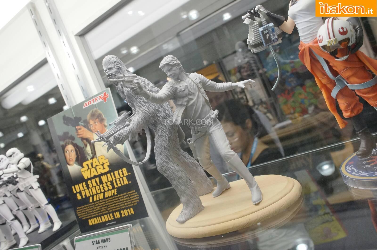 Link a Toy-Fair-2014-Kotobukiya-Star-Wars-024