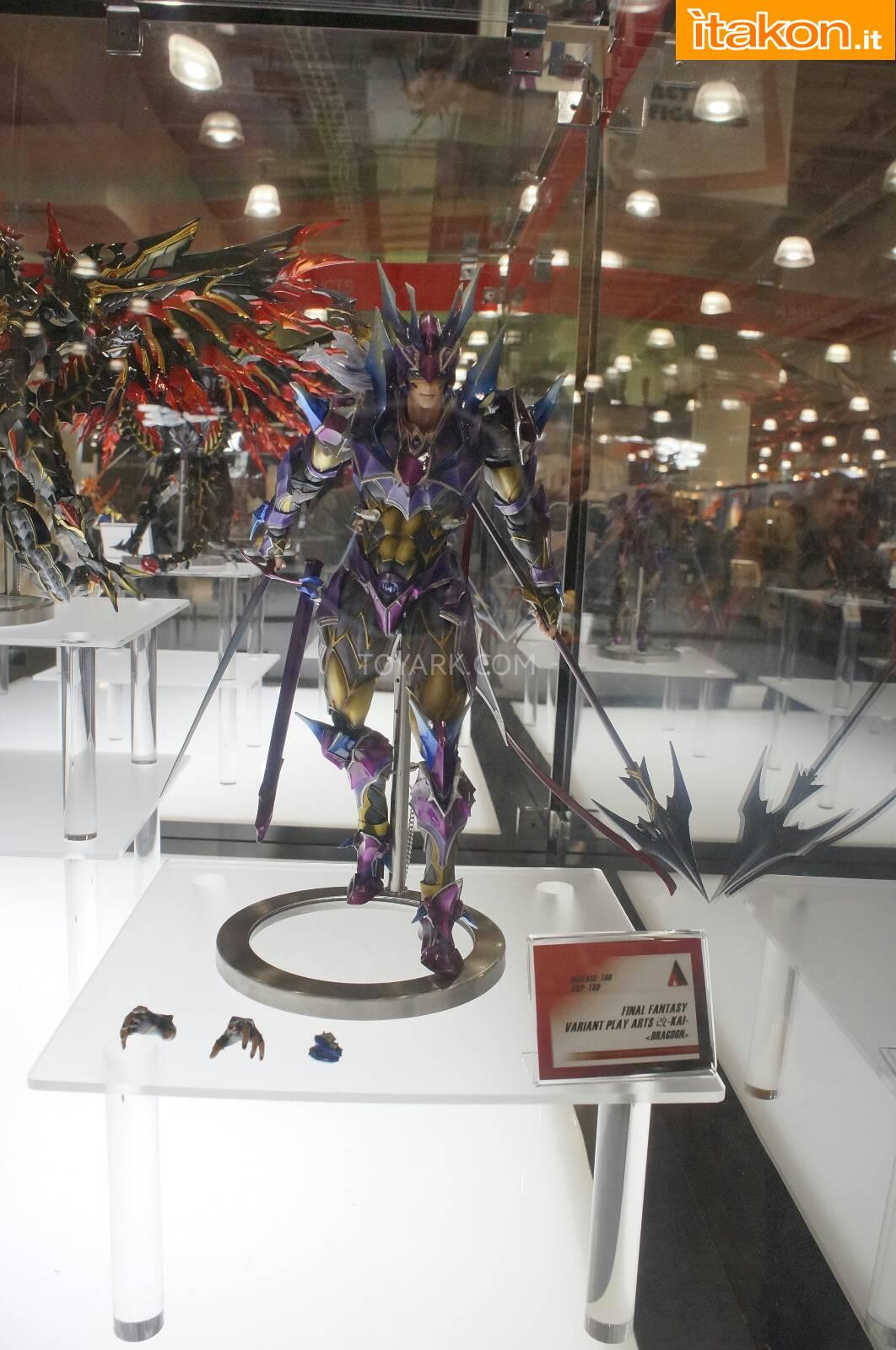 Link a Toy-Fair-2014-Square-Enix-Final-Fantasy-Play-Arts-Kai-014