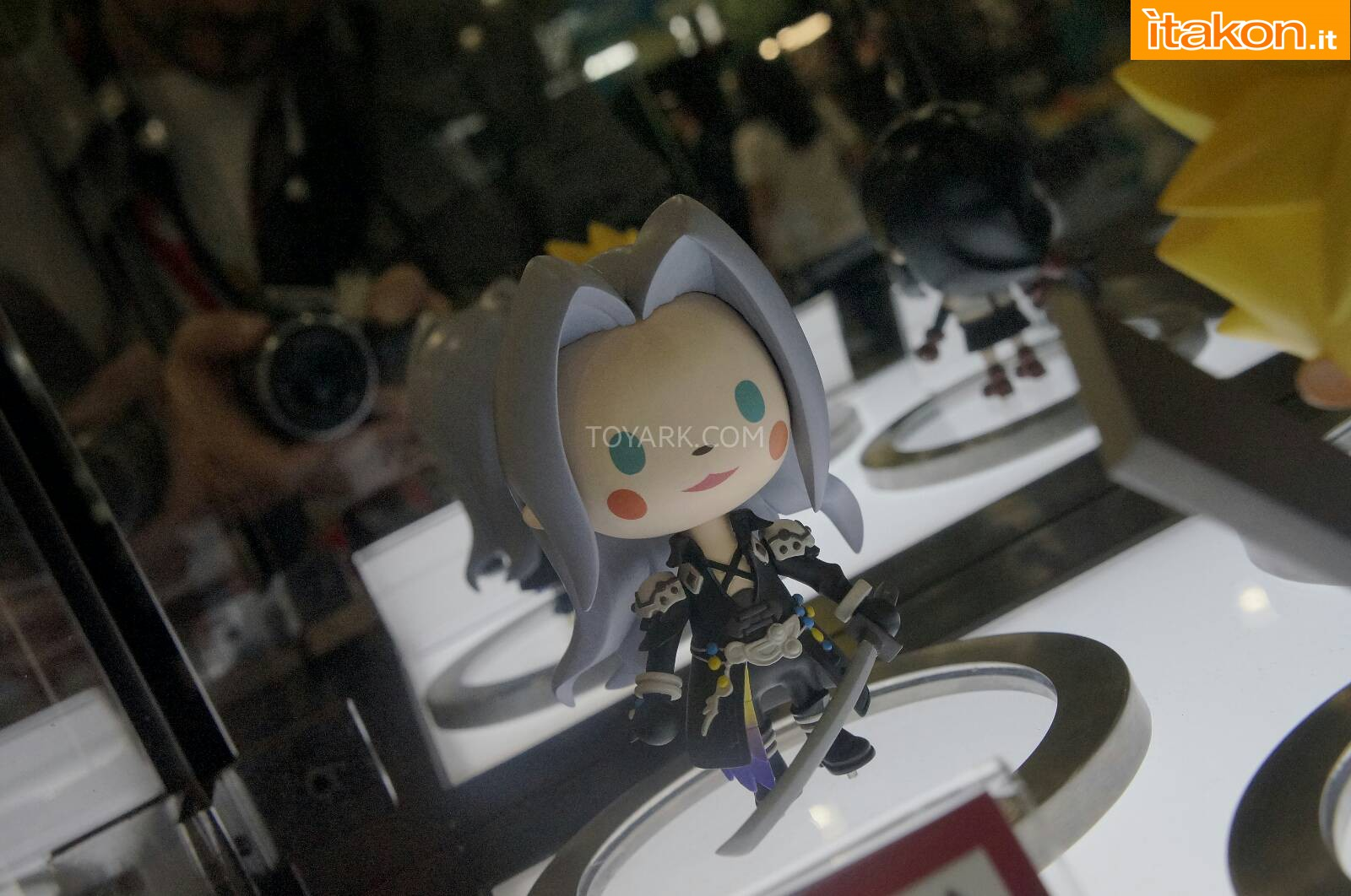 Link a Toy-Fair-2014-Square-Enix-Final-Fantasy-Static-Arts-004