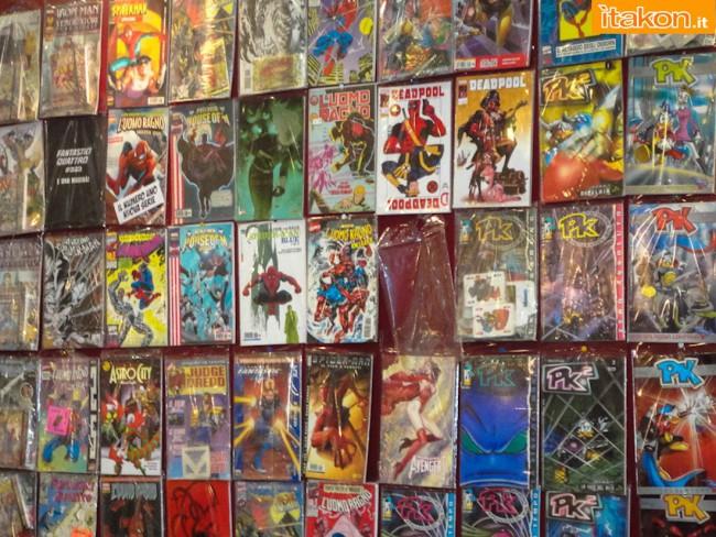 Festival del Fumetto 2014 a Novegro 24