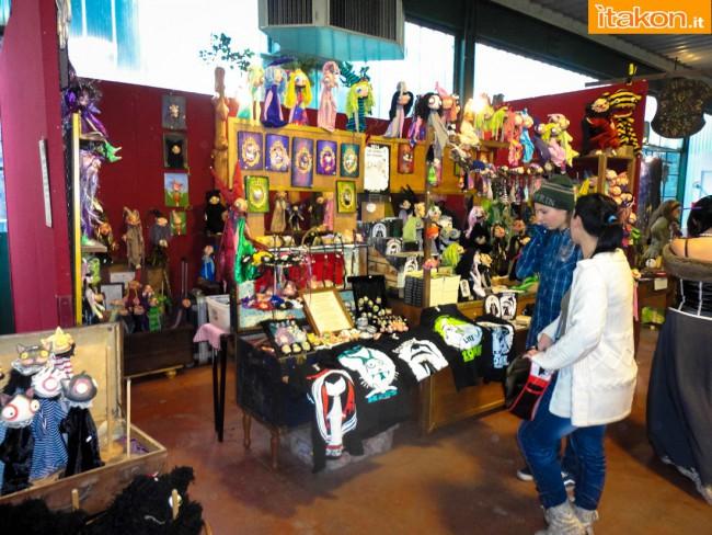 Festival del Fumetto 2014 a Novegro 22
