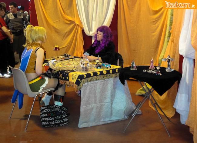 Festival del Fumetto 2014 a Novegro 20