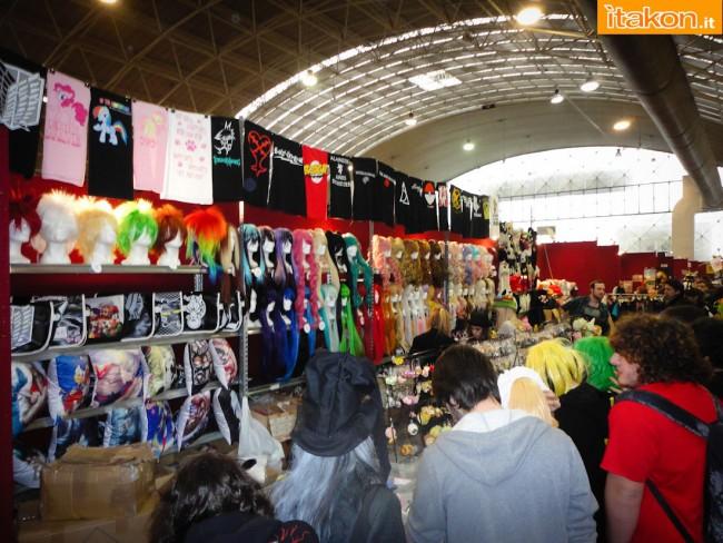 Festival del Fumetto 2014 a Novegro 15