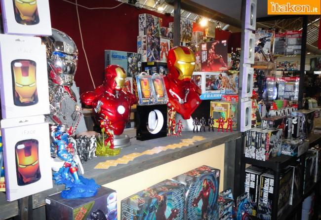 Festival del Fumetto 2014 a Novegro 06
