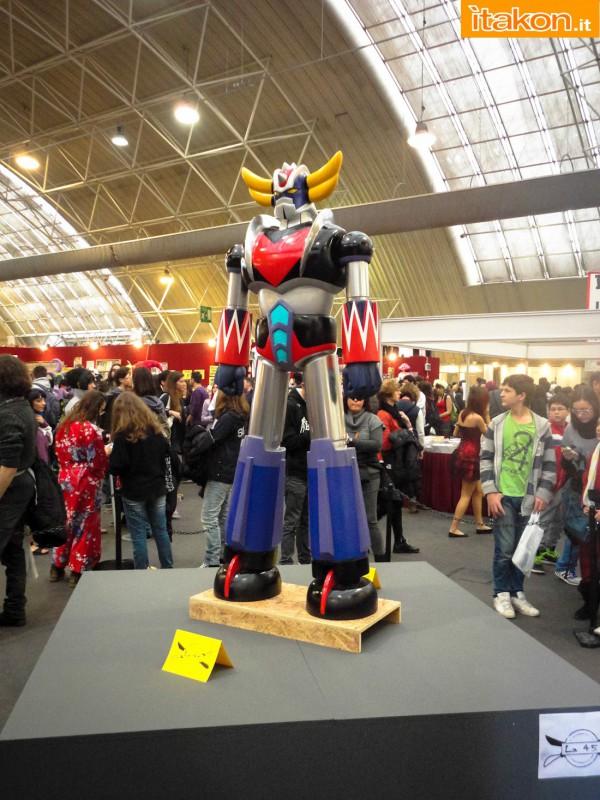 Festival del Fumetto 2014 a Novegro 30