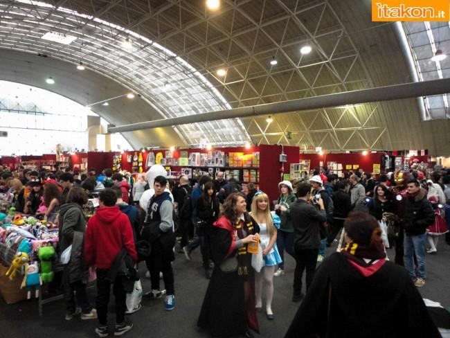 Festival del Fumetto 2014 a Novegro 27