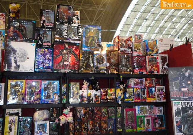 Festival del Fumetto 2014 a Novegro 26