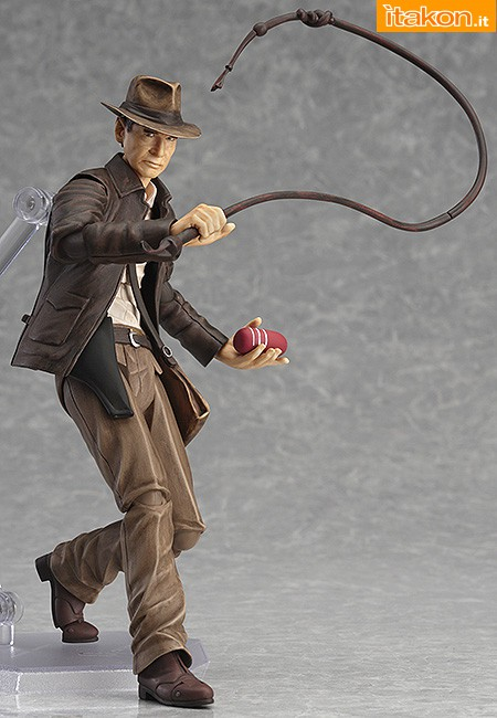 Link a 21 marzo Max Factory – figma Indiana Jones