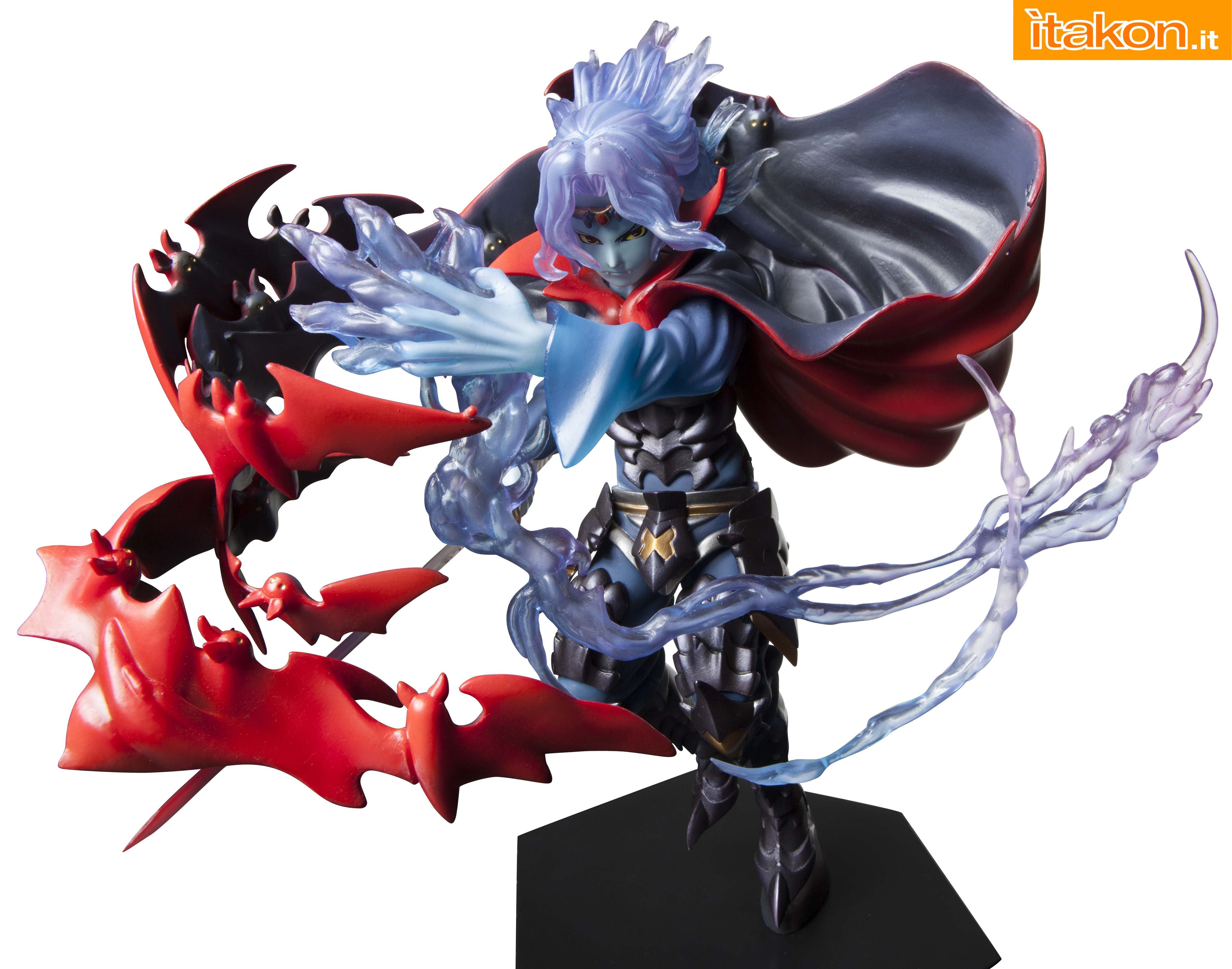 Link a 31 marzo max limited Duke Vampire Lord