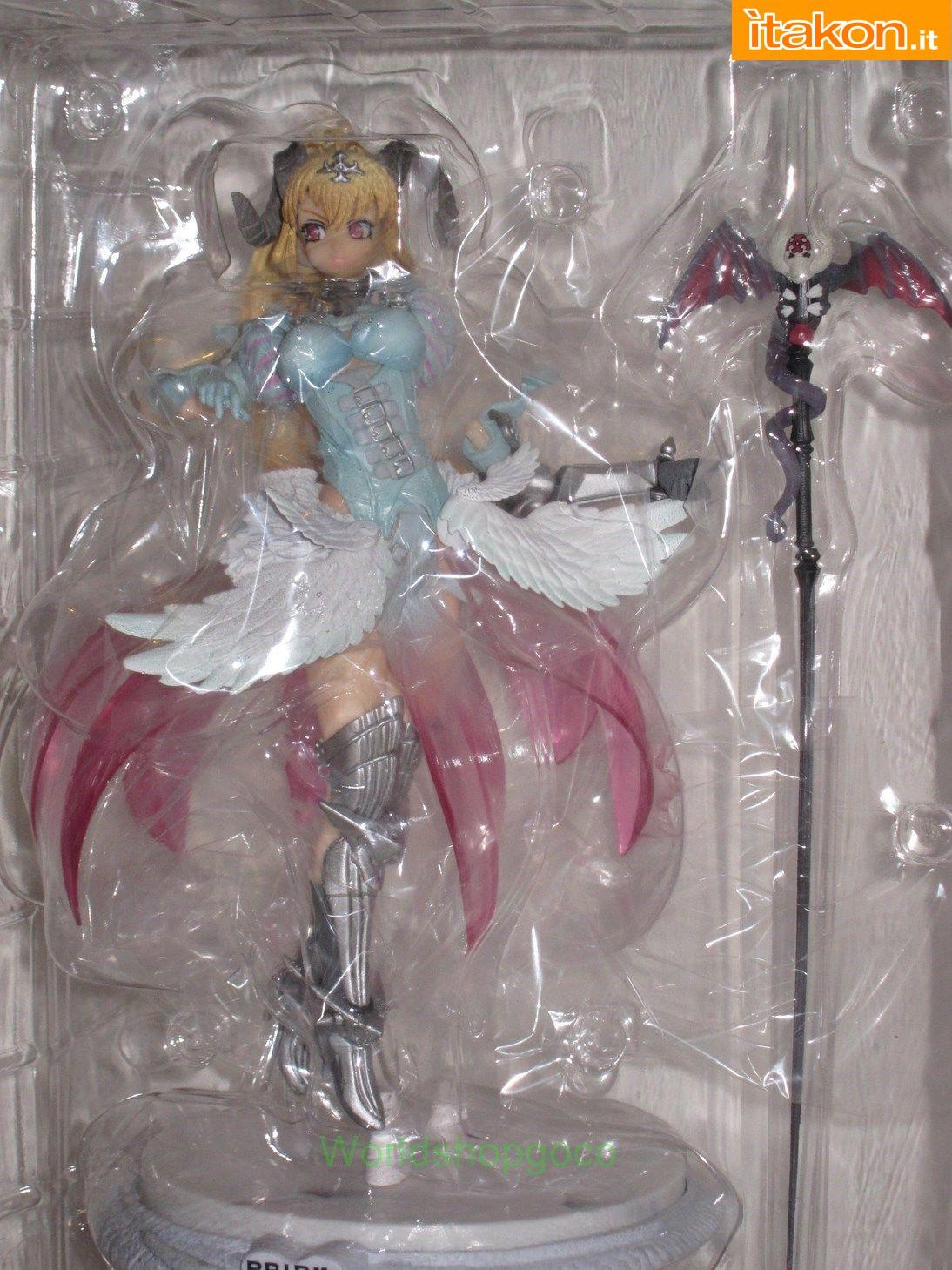 Link a AntiBOOTLEG – Lucifer WF Limited – The Seven Deadly Sins – Orchid Seed 05